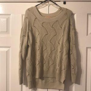 Gibson Latimer Oversized Sweater